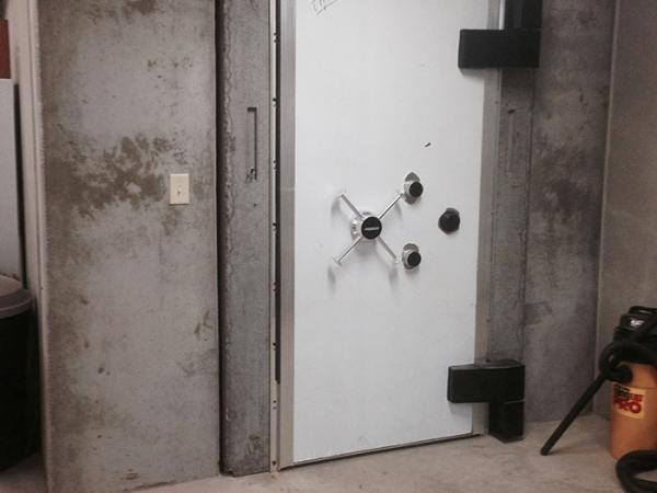 Our Concrete Vaults & Security Products Protect What Matters